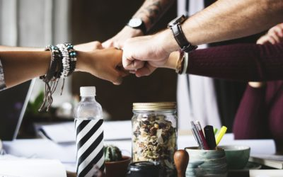 Benefits of Partnering with 365solutions