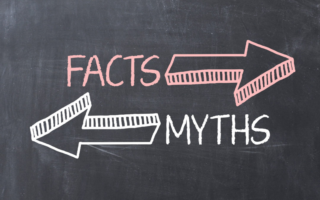 The Myths About Managed Cloud Service Providers