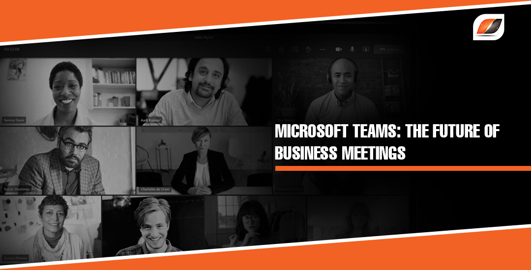 Microsoft Teams: The Future of Business Meetings
