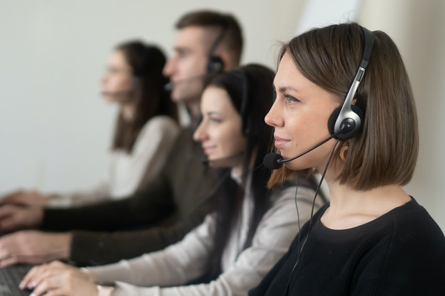 customer support for cloud