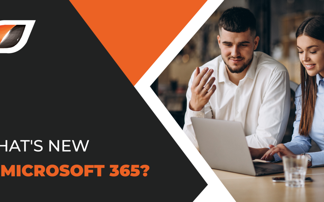 What's New in Microsoft 365?
